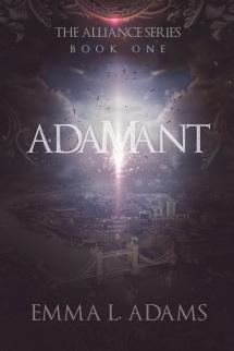 Adamant cover