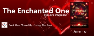 Enchanted One Banner
