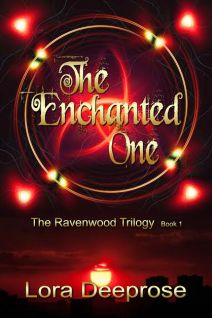 The Enchanted One cover