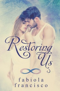 Restoring Us Cover