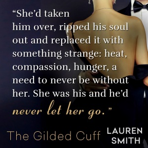 Gilded Cuff Teaser 1