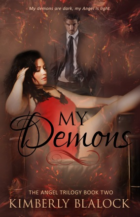 My Demons Cover
