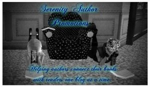 Serenity Author Promotions