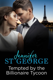 Tempted by the Billionaire Tycoon by Jennifer St. George
