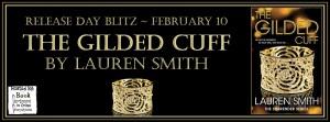 The Gilded Cuff RDB Banner