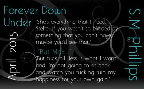Forever Down Under (1)