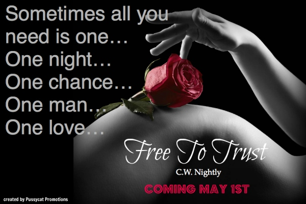 Free To Trust Teaser 1