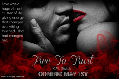 Free To Trust Teaser 2