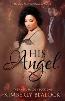 His Angel BC