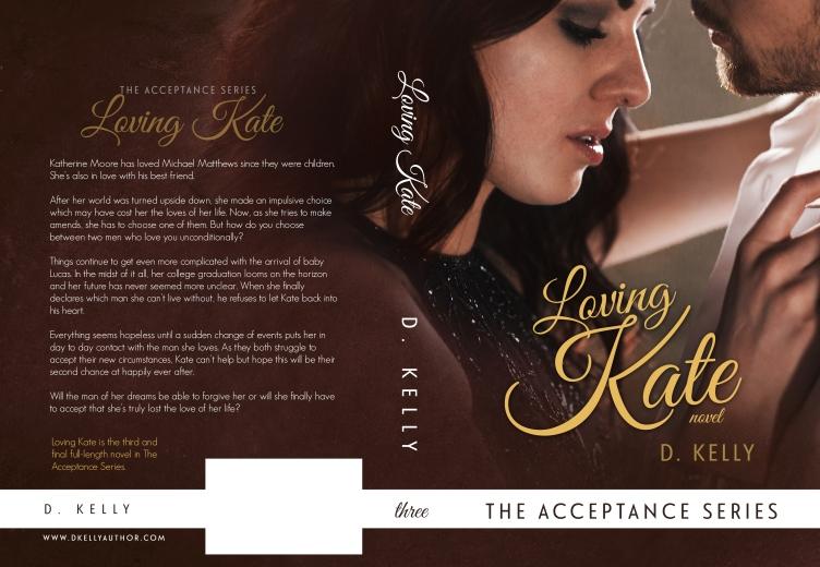 Loving Kate Full Cover
