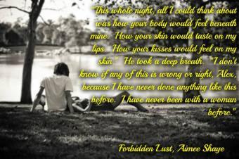 Forbidden Lust Teaser 2.2