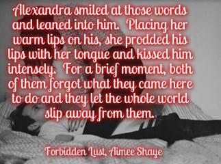 Forbidden Lust Teaser 4.4