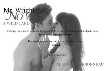 Mr. Wright Now Teaser