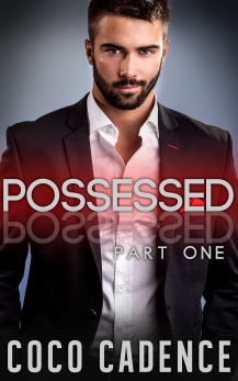 Possessed Part 1 Cover