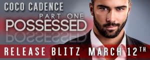 Possessed Part 1 Release Blitz