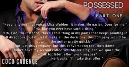 Possessed Part 1 Teaser 2