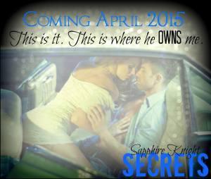 Teaser secrets 2
