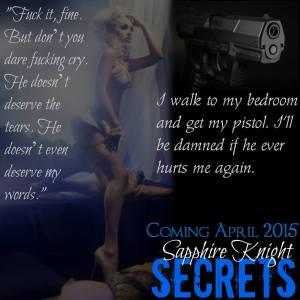 Secrets Teaser 3