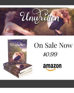 Unwritten Sales
