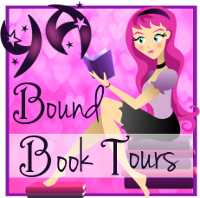 Bound Book Tours Button