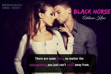 Black Horse Teaser 6