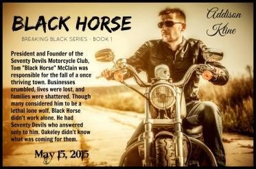 Black Horse Teaser 8