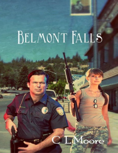 Belmont Falls Cover