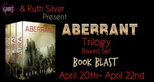 Aberrant Boxed Set