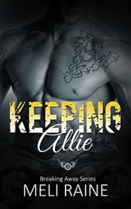 Keeping Allie
