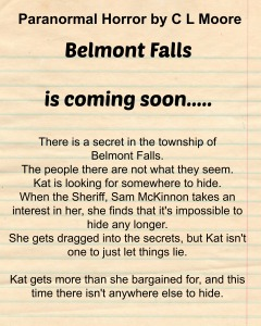 Belmont Falls Ad
