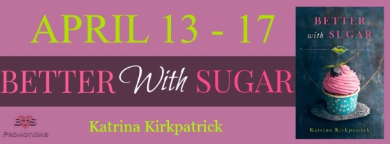 Better With Sugar Tour Banner