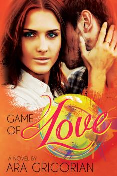 Game of Love Cover