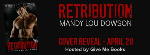 Retribution Cover Reveal Banner