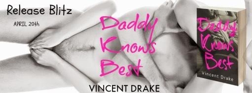 Daddy Knows Best RB Banner