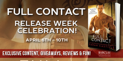 Full Contact Release Banner