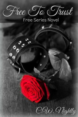 Free To Trust Cover