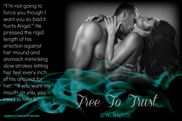 Free To Trust Teaser 4