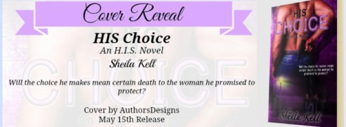 HIS Choice Cover Reveal Banner