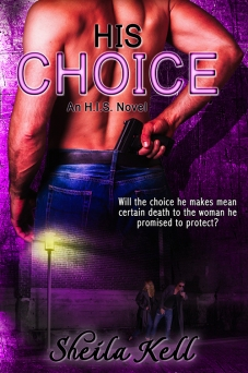 HIS Choice Cover