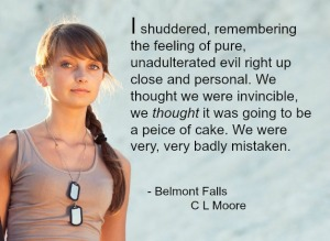 Belmont Falls (Kat)