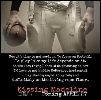 Kissing Madeline Teaser 3
