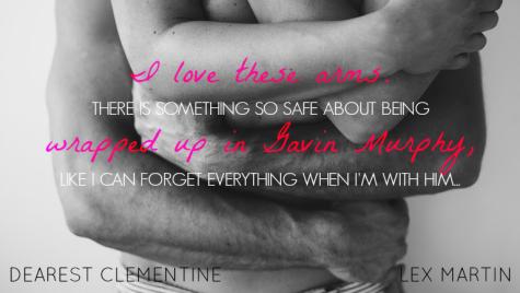 Kissing Madeline Teaser 5