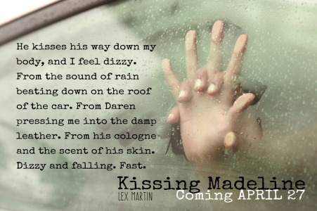 Kissing Madeline Teaser 1