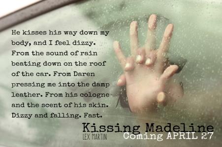 Kissing Madeline Teaser 1