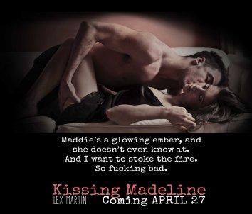 Kissing Madeline Teaser 2