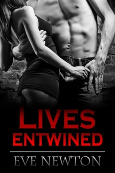 Lives Entwined Cover
