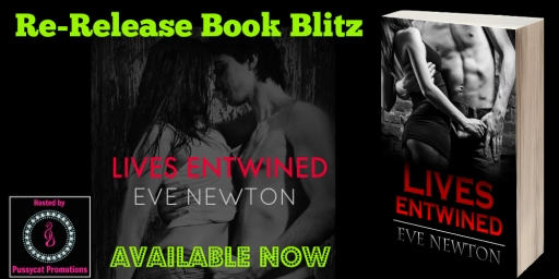 Lives Entwined Release Banner
