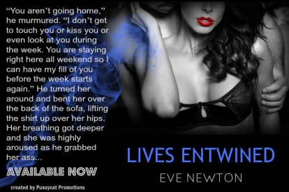 Lives Entwined Teaser 1