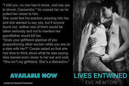 Lives Entwined Teaser 2