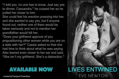 Lives Entwined Teaser 2